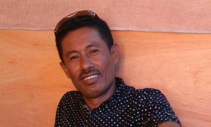 Wakil Ketua Dewan Pimpinan Cabang (DPC) Partai Demokrat Kabupaten Bima, Irwan. (Istimewa)