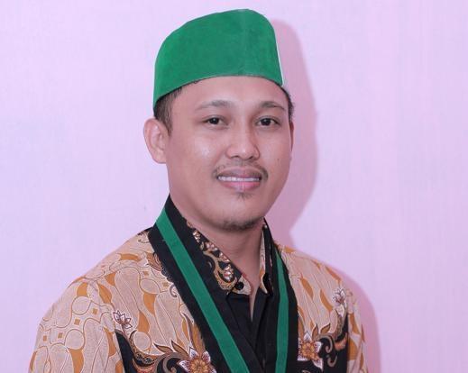 Muhammad Arimin. (Dok. Pribadi)