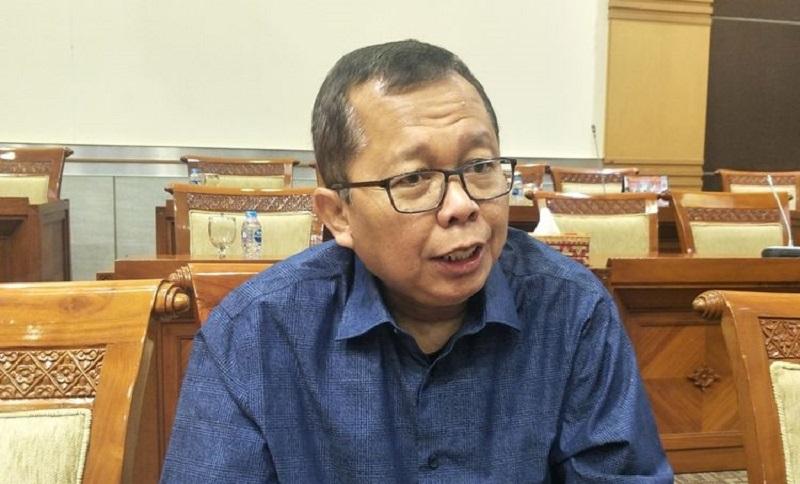 Wakil Ketua Umum Partai Persatuan Pembangunan (PPP) Arsul Sani. (Istimewa)