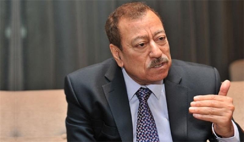 Editor Raialyoum, Abdel Bari Atwan. (Arrahmahnews.com)