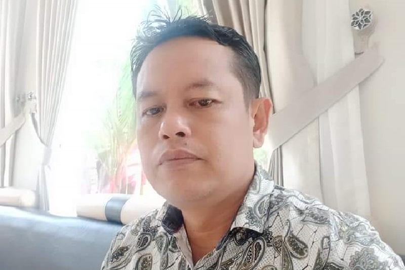 Ismail Panda Lubis